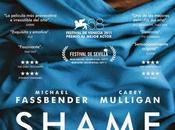Instante Cinematográfico día: Shame