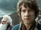 hobbit: batalla cinco ejércitos (peter jackson, 2014)