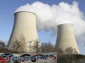 Aparato identificado sobrevuela planta nuclear norte Francia