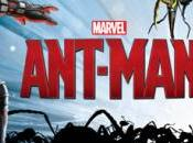 Teaser tráiler filme Ant-Man