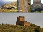 Colaboraciones Extremadura, caminos cultura: Castillo Torrecilla Lagartera, Cáceres, Rincón Memoria Canal Extremadura Radio