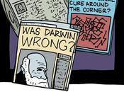 notas prensa influencia noticias científicas
