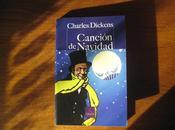 clásico literatura universal: Charles Dickens, Canción Navidad