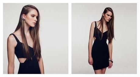 Lookbook para estas fiestas de Stradivarius
