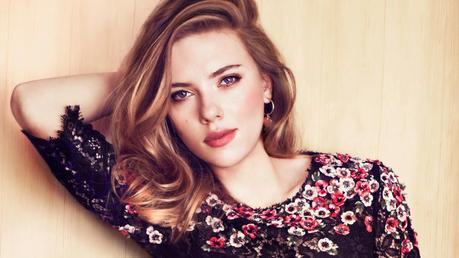 Scarlett Johansson Protagonizará El Live Action De Ghost In The Shell
