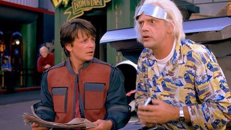 regreso al futuro, marty mcfly, 2015, doc, back to the future, inventos, aeropatín, el zorro con gafas