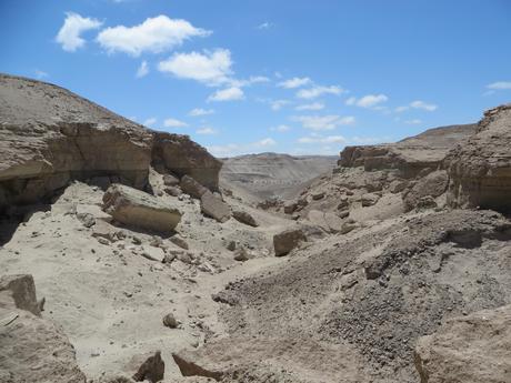 Nazca: Cahuachi y sus alrededores
