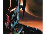 Primer vistazo Avengers: Rage Ultron