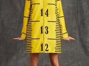 Moschino muestra Colección Unfinished Pre-Fall 2015