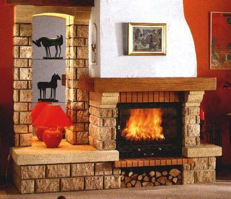 tips de decoracin de interiores de casas de campo