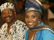 Afrocongreso 2013, parto montes