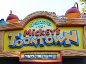 Timeline para planear viaje Disney