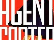 Nuevo póster serie Agente Carter