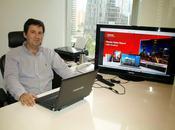 Claudio Garnham Nuevo Gerente Ventas para América Latina División Almacenamiento Toshiba