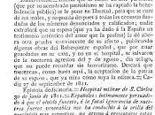 primera mujer dirigió periódico España