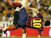 """Barça Valencia jugador """"clave"""""""