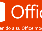 Microsoft Office para Android disponible Google Play