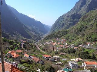 Guía de Madeira (Portugal)