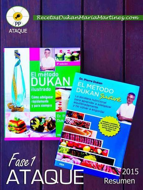 Nueva dieta dukan pdf