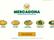 decepcionante experiencia compra Online Mercadona.