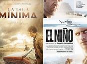 isla mínima niño nominadas Premios Goya 2015
