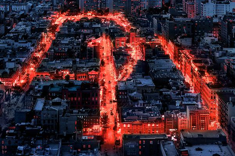 El Primer Póster De Daredevil Revela Su Fecha De Emision