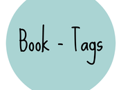 Book-tag Harry Potter