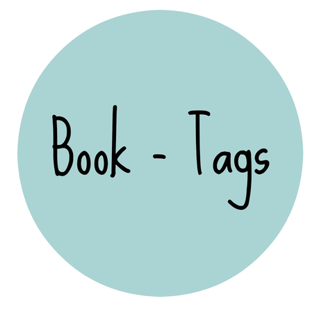 Book-tag #7 - Harry Potter
