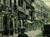 Fotos antiguas: Calle Fuencarral