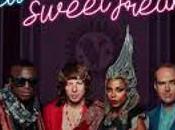 Brand Heavies editan Sweet Freaks