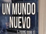 Literatura: mundo nuevo', Chris Weitz nuevo