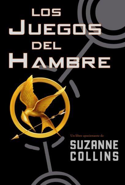 Los Juegos Del Hambre   Suzanne Collins (Libro)