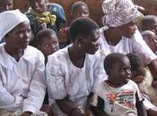 Mujeres africanas contra sida