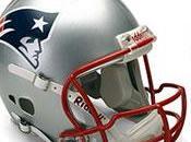 Super Bowl cascos, logos Google