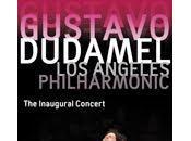 Dudamel dirige Primera Mahler