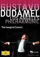 Dudamel dirige la Primera de Mahler