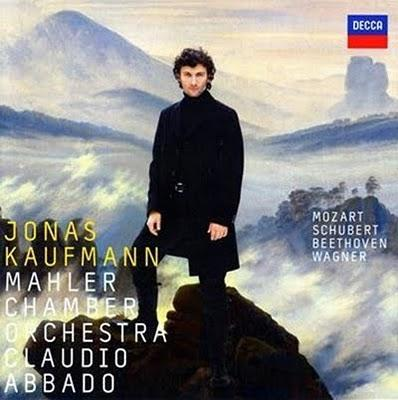 Kaufmann y Abbado en Decca