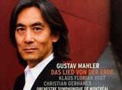 """tenor """"Das Lied Erde"""" (II)"""