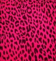Uñas leopardo