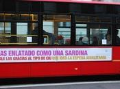 ineficiente propuesta autobuses igual frecuencia Xavier Trias