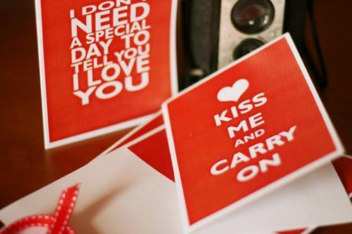 Descárgate unas postales para San Valentín gratis