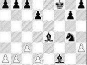mate Blackburne (mates célebres ajedrez)