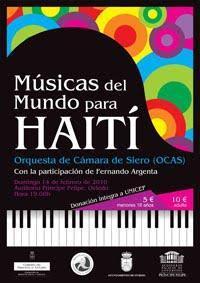 Música también en Carnavales