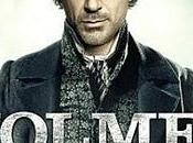 Sherlock Holmes (según Ritchie)