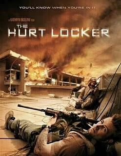 The Hurt Locker (En tierra hostil)