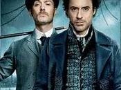 Sherlock Holmes: efecto, estimado Ritchie