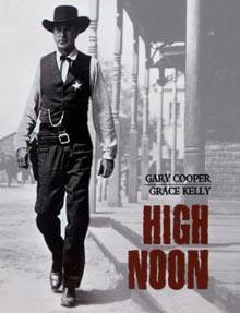 High Noon- 1953- C Zimmermman.
