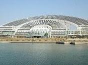 Inaugurado china mayor edificio oficinas solar