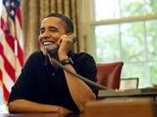 Barack Obama busca Social Media Manager