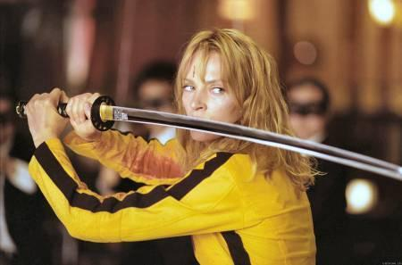 Kill Bill 3. La Novia seguirá repartiendo estopa.